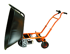 Power Wheel Barrow /WB-2403