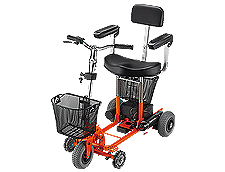 Disability Products / Mobility Scooter/SupaScoota Heavy Duty